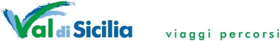 Val di Sicilia - Questa terra è la mia terra (Woody Guthrie) Logo