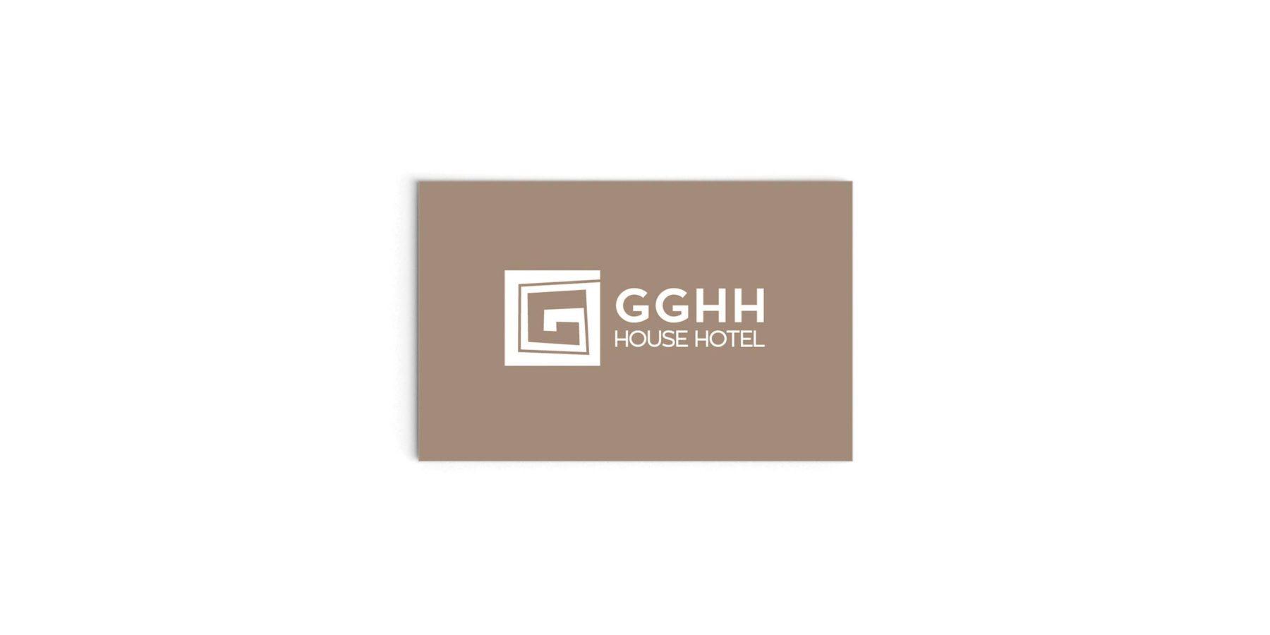 2015/ad oggi Direttore Generale GGHH House Hotel